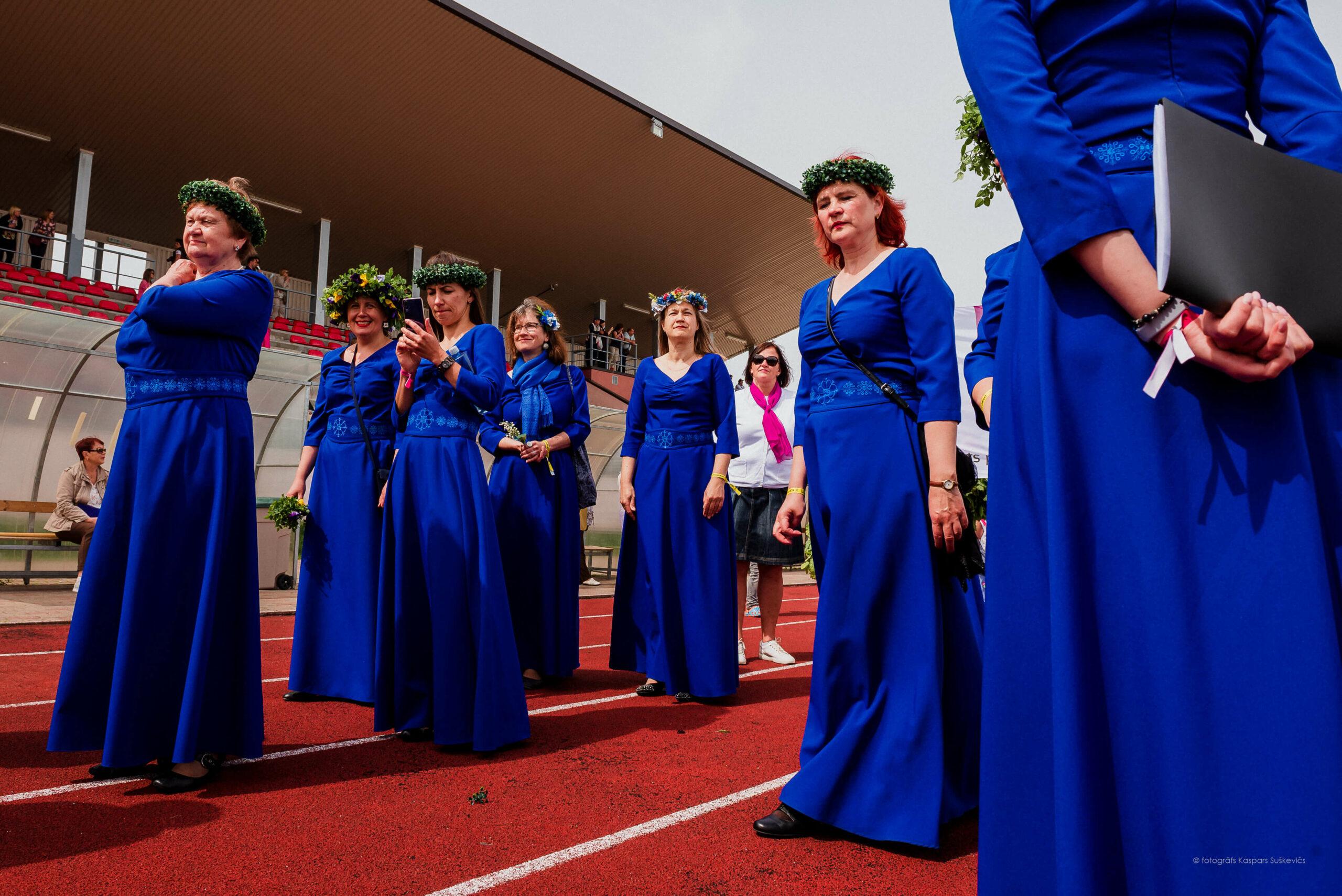 Salaspils Novada svētki 2019 bildēs un sajūtās.