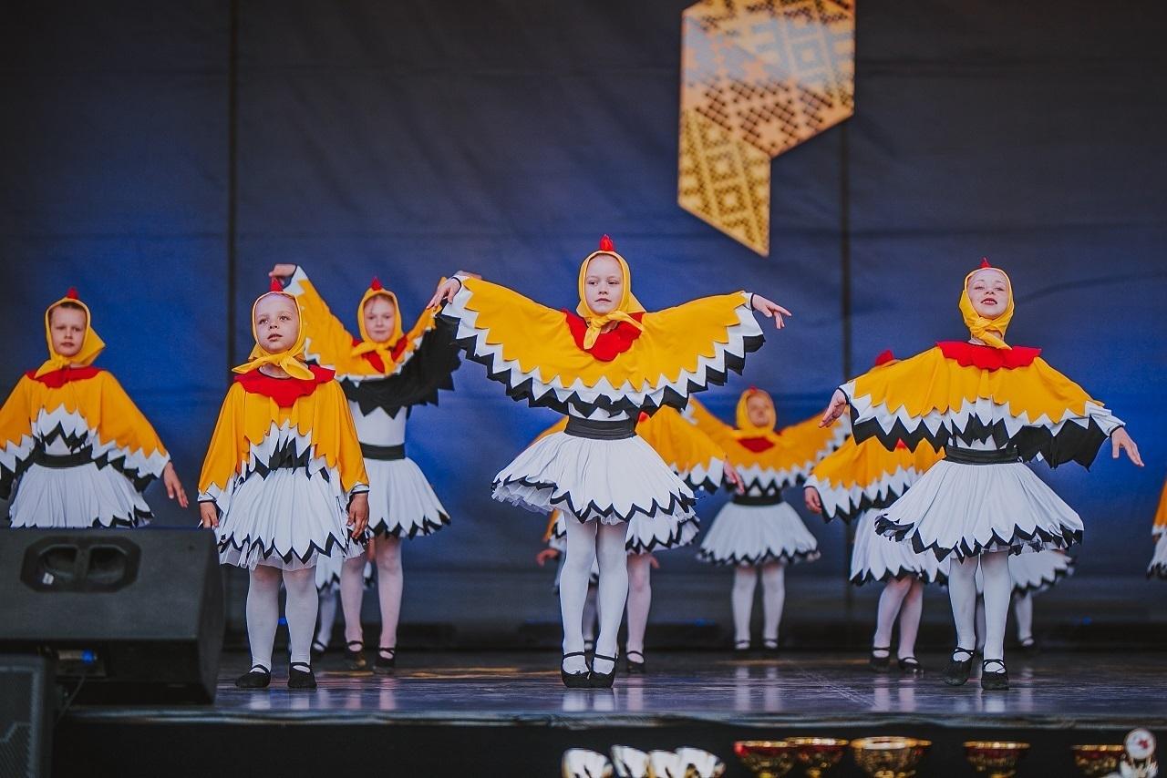 2019.gada Salaspils amatiermākslas kolektīvu festivāls
